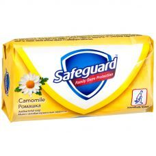 Мыло Safeguard 100г, ассорти
