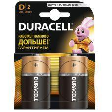 Батарейка D/ LR20 /MN1300 KPN 02*10 2 шт.