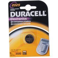 Батарейка DL2025 DSN 1 шт.