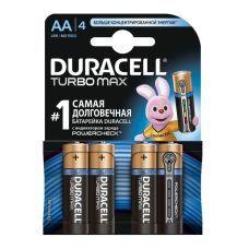 Батарейка LR06 MN1500 KPD 12*20 Turbo 1шт