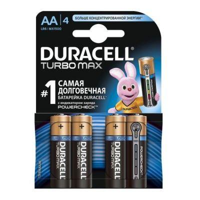 Батарейка LR06 MN1500 KPD 12*20 Turbo 1шт (81528443)