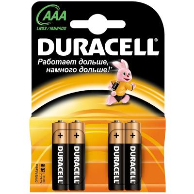 Батарейка LR03 MN2400 1 шт (81528141)