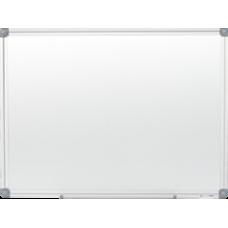Доска маркерная сухостираемая JOBMAX 45х60см в алюминиевой рамке