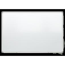 Доска маркерная сухостираемая JOBMAX 60х90см в алюминиевой рамке