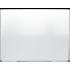 Доска маркерная сухостираемая JOBMAX 90х120см в алюминиевой рамке