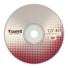 Диск CD-R 700MB/80min 52X bulk-50