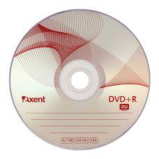 Диск DVD+R 47GB/120min 16X bulk-50