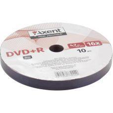 Диск DVD+R 47GB/120min 16X bulk-10