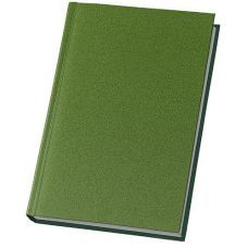 Ежедневник недатированный A6 Sand зеленый