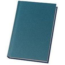 Ежедневник недатированный A6 Sand т.-синий