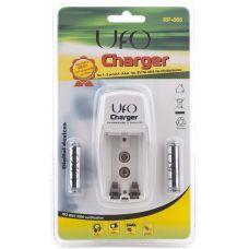 Зарядное устройство для аккумуляторов RP866 +2хHR6 Ni-MH 2300mAh PHOTO Kit