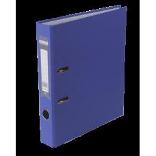 Папка-регистратор А4 односторонняя 50мм фиолетовый сборная