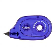 Корректор ленточный 7009-A 5мм х 6м синий