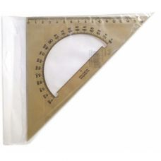 Треугольник 45/177 дымчатый