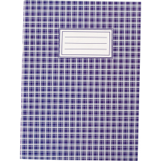 Тетрадь для записей А4 48л линия