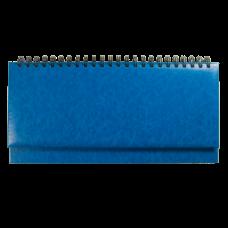 Планнинг недатированный BASE 112 стр. светло-синий