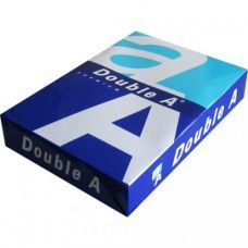 Бумага офисная Double A А4 80г 500л класс A