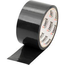 Скотч упаковочный 48мм х 35м 40мкм черный