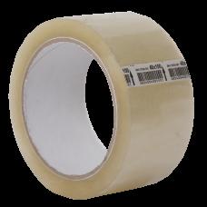 Скотч упаковочный 48мм x 100ярдов х 40мкм прозрачный JOBMAX